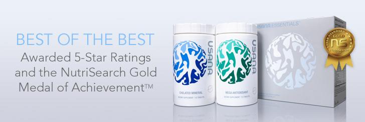Buy Usana Vitamins Essentials