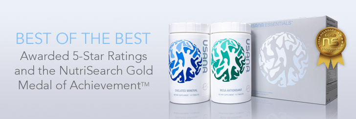 Buy Usana Vitamins Essentials